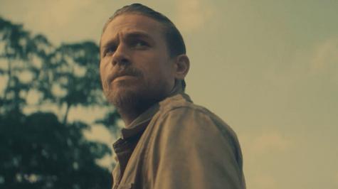 Erster Trailer zu James Grays Lost City of Z mit Charlie Hunnam und Robert Pattinson