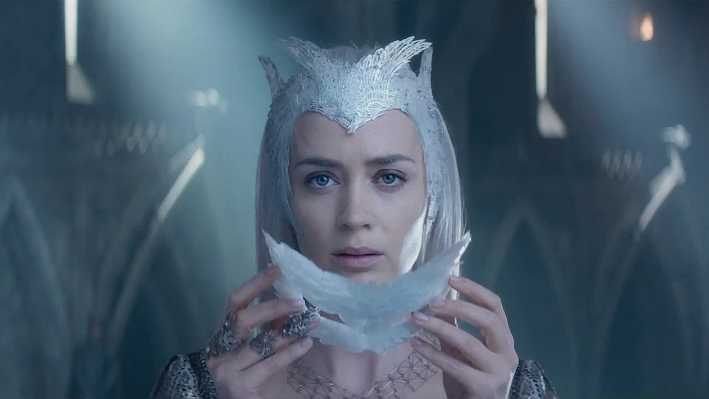 Kritik: The Huntsman and The Ice Queen (USA 2016)