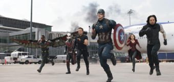 Kritik: The First Avenger – Civil War (US 2016)