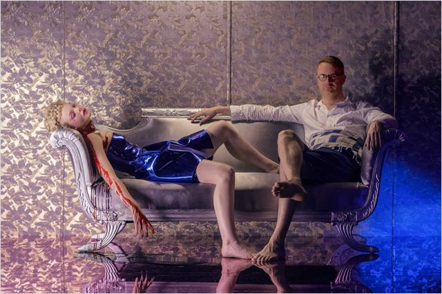 Horror in High-Fashion: Erster Trailer zu The Neon Demon von Nicolas Winding Refn!