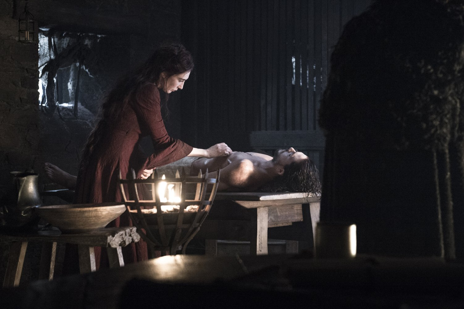 Recap: Game of Thrones – Staffel 6, Folge 2