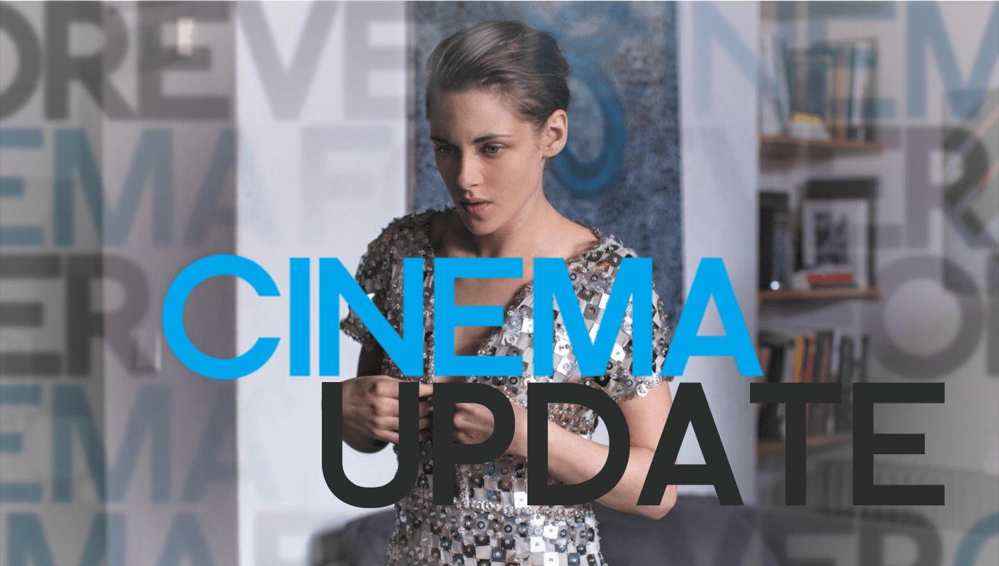 Podcast: Cinema Update #11 – Kubricks Napoleon, Personal Shopper & Ausgebuht in Cannes