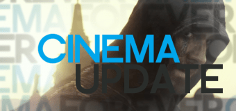 Podcast: Cinema Update #10 – MIB 23, Assassin's Creed & Das Ende der Filmstars