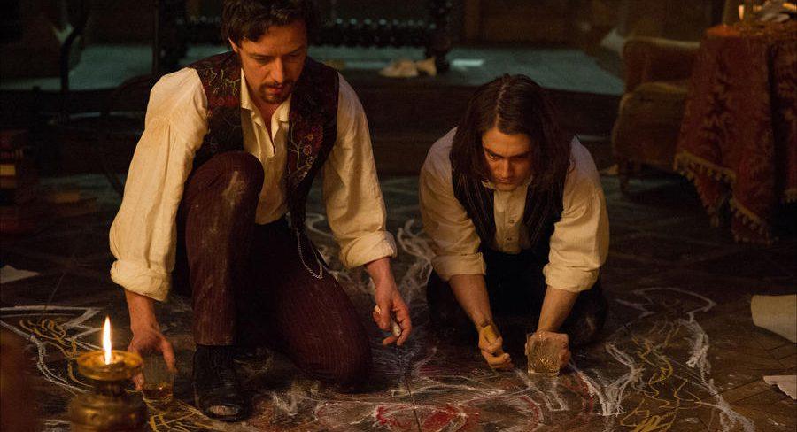 Kritik: Victor Frankenstein (US 2015)