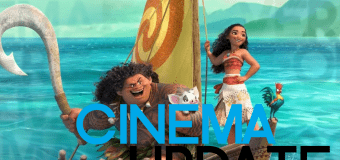 Podcast: Cinema Update #16 – Agatha Christie, GoT, Justice League & Moana