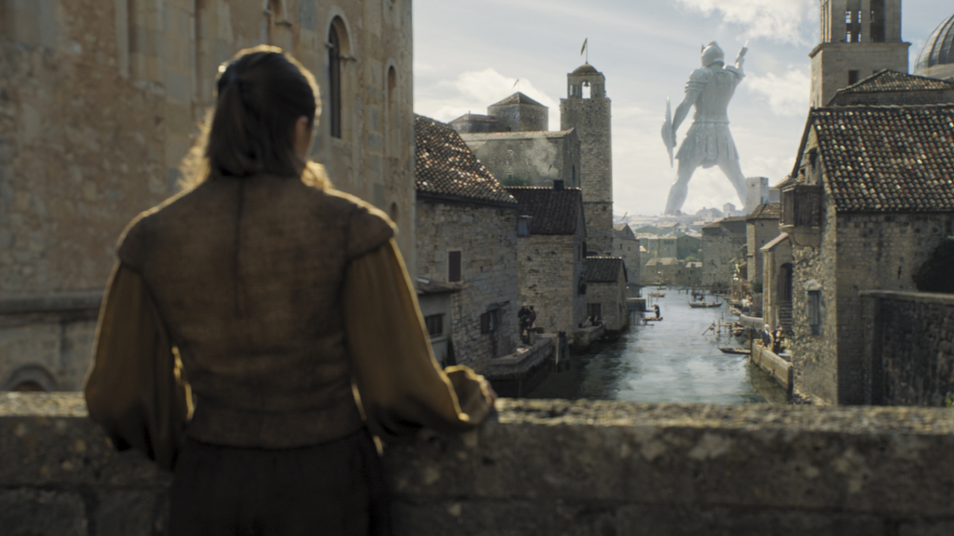 Recap: Game of Thrones – Staffel 6, Folge 7