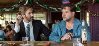 Kritik: The Nice Guys (USA 2016)