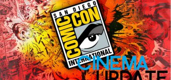 Podcast: Cinema Update #20 – Comic-Con 2016 Special mit Stefan Geisler