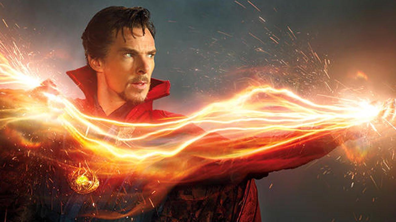 Die Welt steht Kopf: Neuer Trailer zu Doctor Strange
