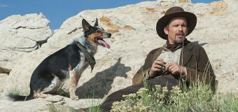 Erster Trailer zum Ti-West(ern) In a Valley of Violence mit Ethan Hawke