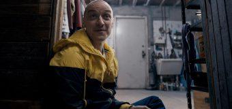 James McAvoy und seine 23 Identitäten im ersten Trailer zum neuen Shyamalan-Thriller Split