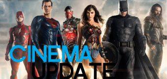 Cinema Update #23 mit Jenny Jecke – Cluedo, MacGyver & die Zukunft des DC Filmuniversums