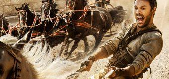 Kritik: Ben Hur (USA 2016)