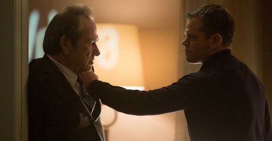 Kritik: Jason Bourne (USA 2016)