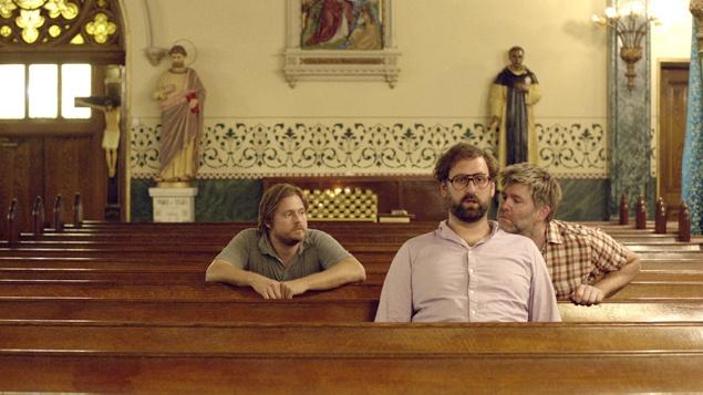 Kritik: The Comedy (USA 2012)