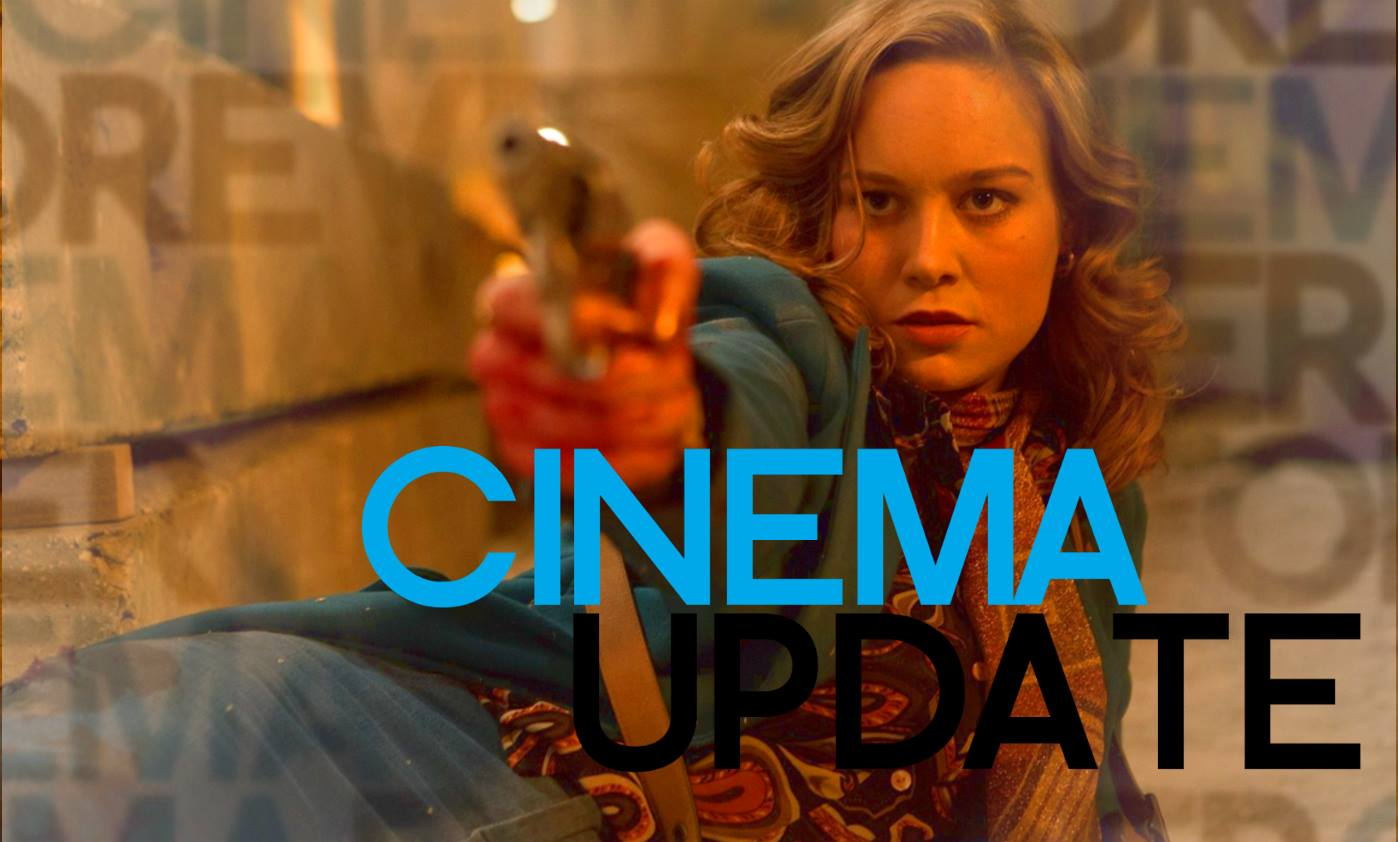Podcast: Cinema Update #26 – Avatar 2, Daniel Day Lewis & Live By Night