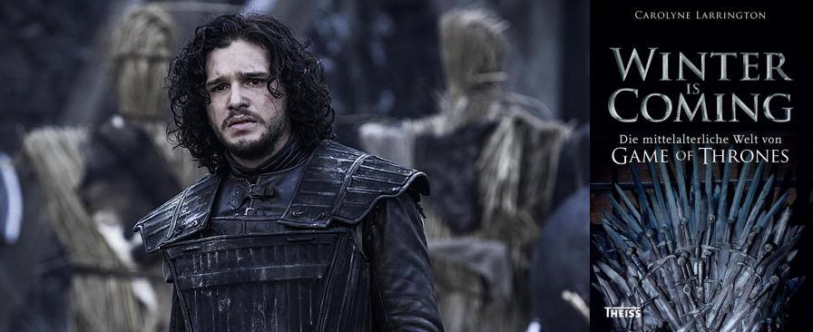 Puh! Selbst Jon Snow kommt bei den Rätselfragen kräftig ins Grübeln