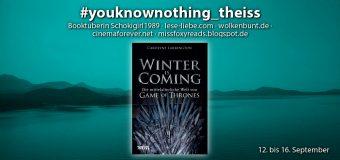 Charaktervorstellung: Sansa Stark und die Rolle der Frau in Game of Thrones
