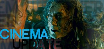 Podcast: Cinema Update #28 – Saw 8, Power Rangers & Fluch der Karibik 5