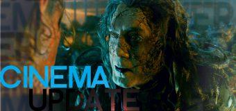 Podcast: Cinema Update #28 – Saw 8, Power Rangers & Fluch der Karibik 5