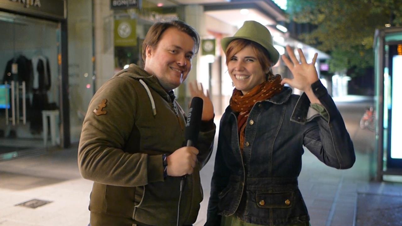 Video: Filmfest Hamburg 2016 – Personal Shopper, Die rote Schildkröte & Alle Farben des Lebens