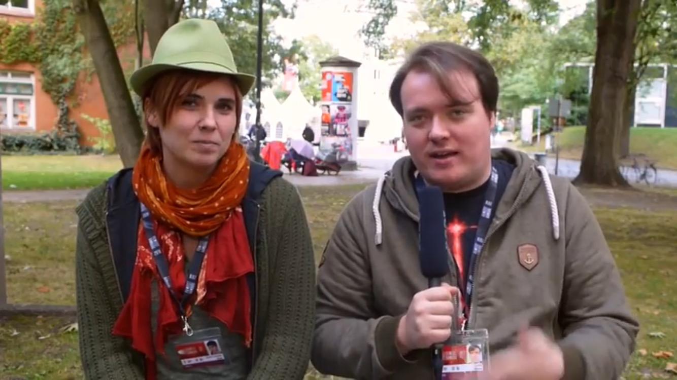 Video: Filmfest Hamburg 2016 – Diskussion über Elle von Paul Verhoeven