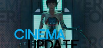 Cinema Update #33 mit Marcus Kirzynowski – Valerian, Ghost in the Shell & Syndication Serien