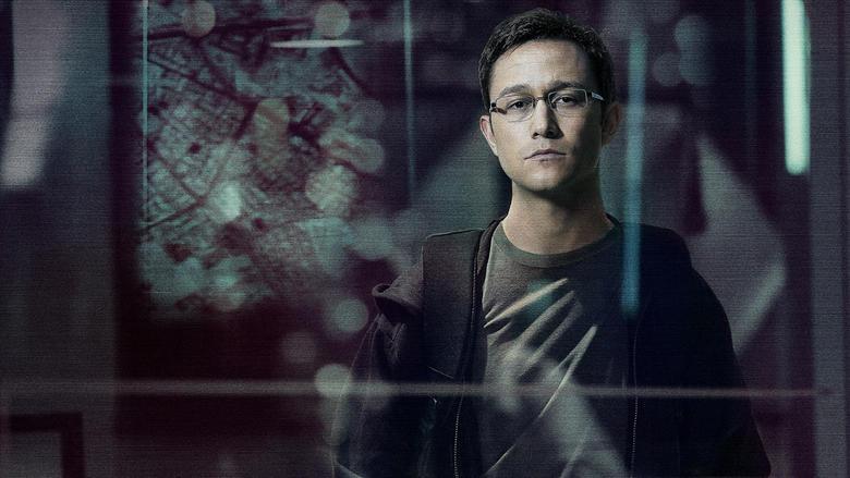 Kritik: Snowden (DE/FR/US 2016)
