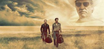 Kritik: Hell or High Water (USA 2016)