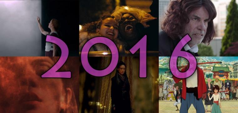Mein Filmjahr 2016
