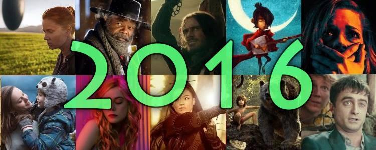 Die besten Filme des Kinojahres 2016: Dominics persönliche Top 10
