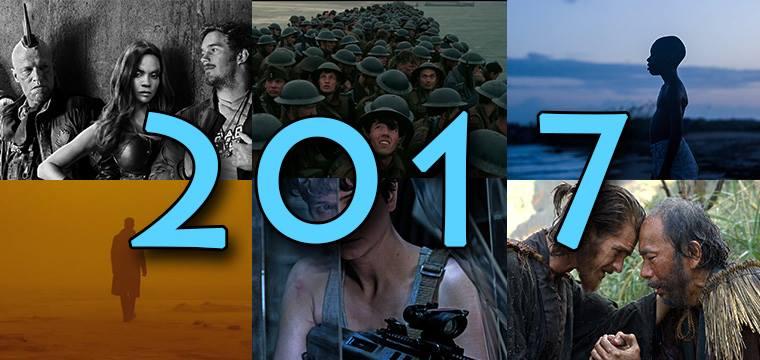 Die große Filmvorschau 2017: Dies sind unsere meisterwarteten Filme des kommenden Kinojahres
