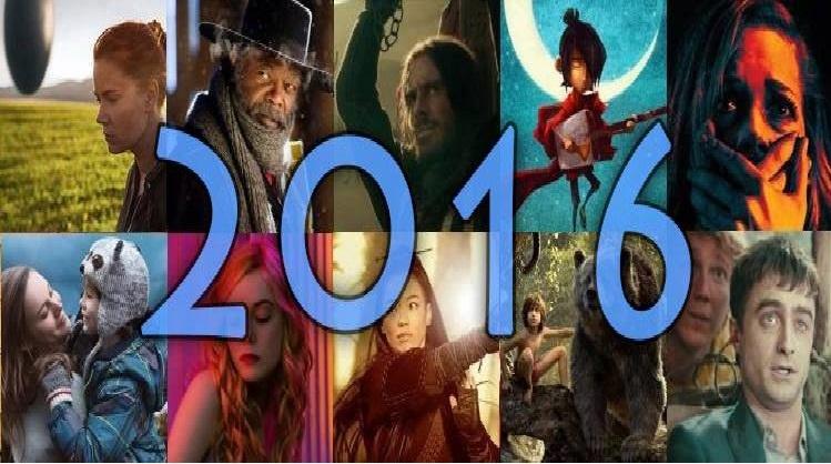 Die besten Filme des Kinojahres 2016: Philippe stellt seine Lieblinge vor