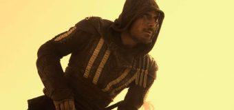 Kritik: Assassin's Creed (FR/GB/HK/US 2016)