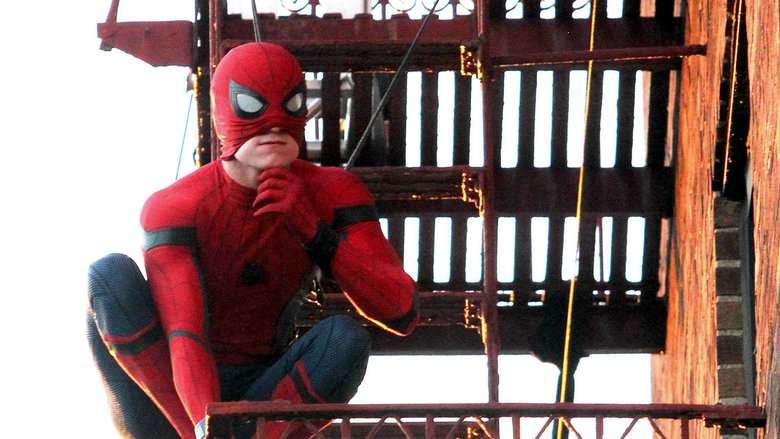 Erster Trailer zu Spider-Man: Homecoming