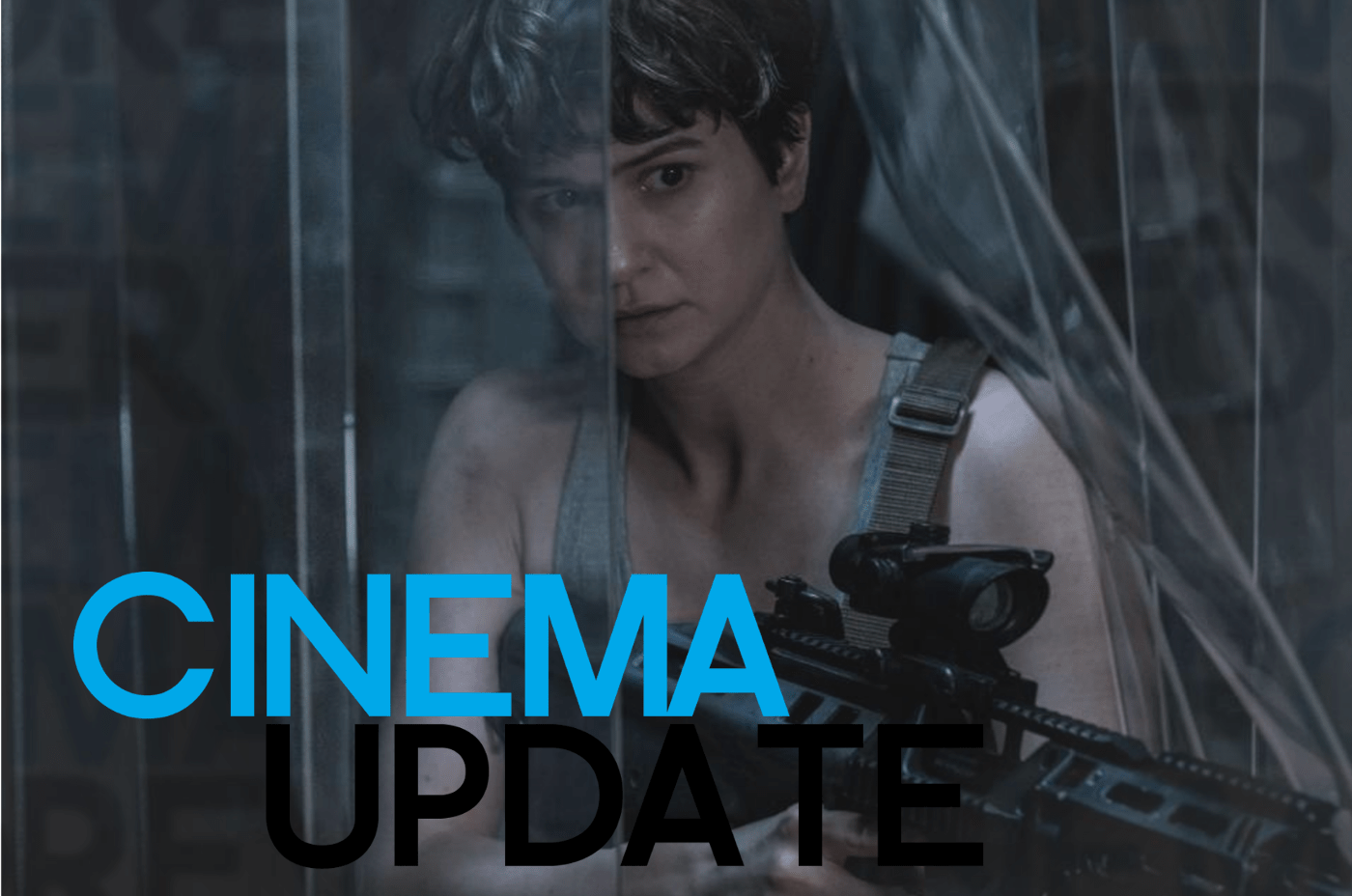Cinema Update #39 – Wes Anderson, Rogue One & Alien: Covenant