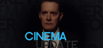 Cinema Update #40 – Twin Peaks, Nicolas Winding Refn, Steve McQueen & Snatch Serie