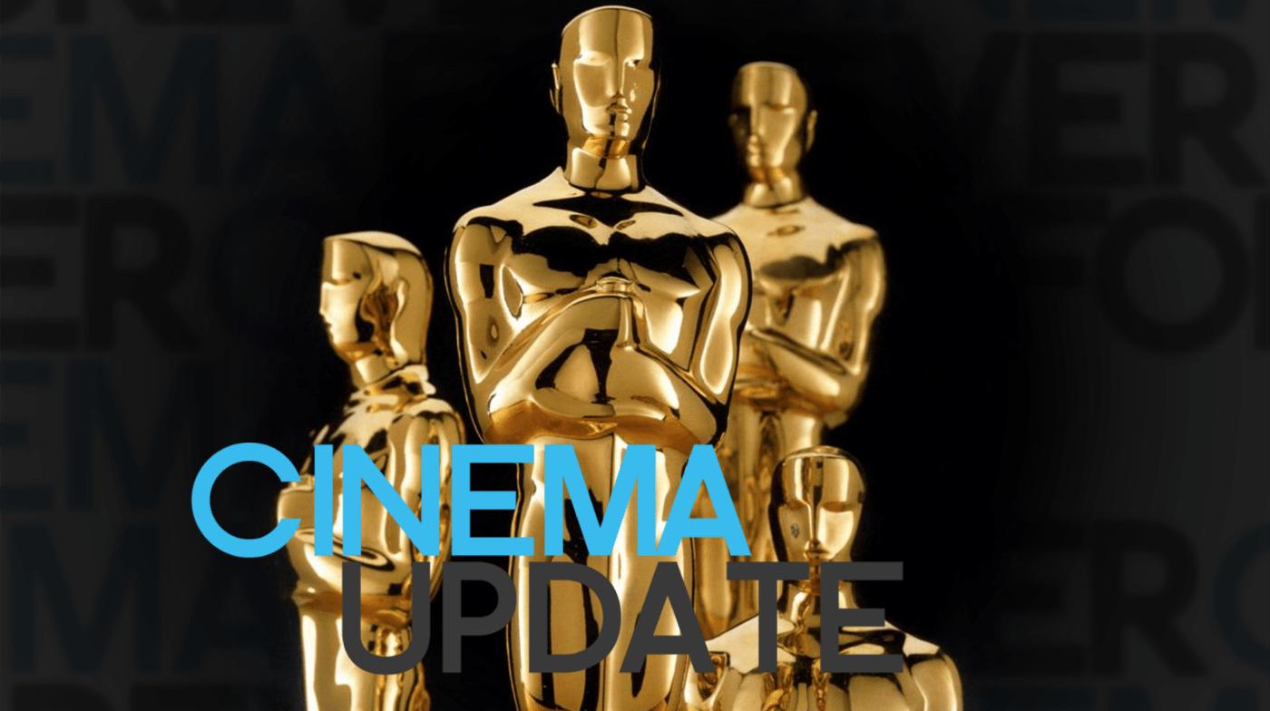 Cinema Update #42 mit Conrad Mildner – Star Wars 8, Fack Ju Göthe 3 & die Oscar-Nominierungen