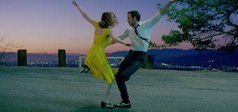 La La Land – Gewinnt Kinotickets zum Kinostart des Musical-Meisterwerks
