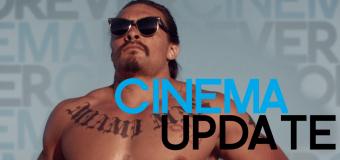 Cinema Update #45 – Batman, Kevin Smith, AHS, Suicide Squad 2 & The Bad Batch