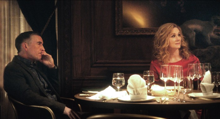Berlinale-Kritik: The Dinner (USA 2017)
