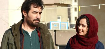 Kritik: The Salesman (FR, IR 2016)
