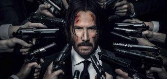 Kritik: John Wick: Kapitel 2 (US  2016)