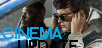 Cinema Update #48 – Aladdin & Dumbo Remakes, Thor 3, Baby Driver & Atomic Blonde