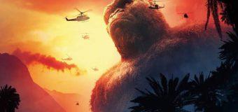 Kritik: Kong: Skull Island (US 2016)