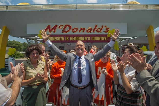Kritik: The Founder (USA 2016)