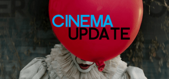 Cinema Update #50 – Batgirl, Barry Jenkins, Lanthimos, True Detective S3, IT & Justice League