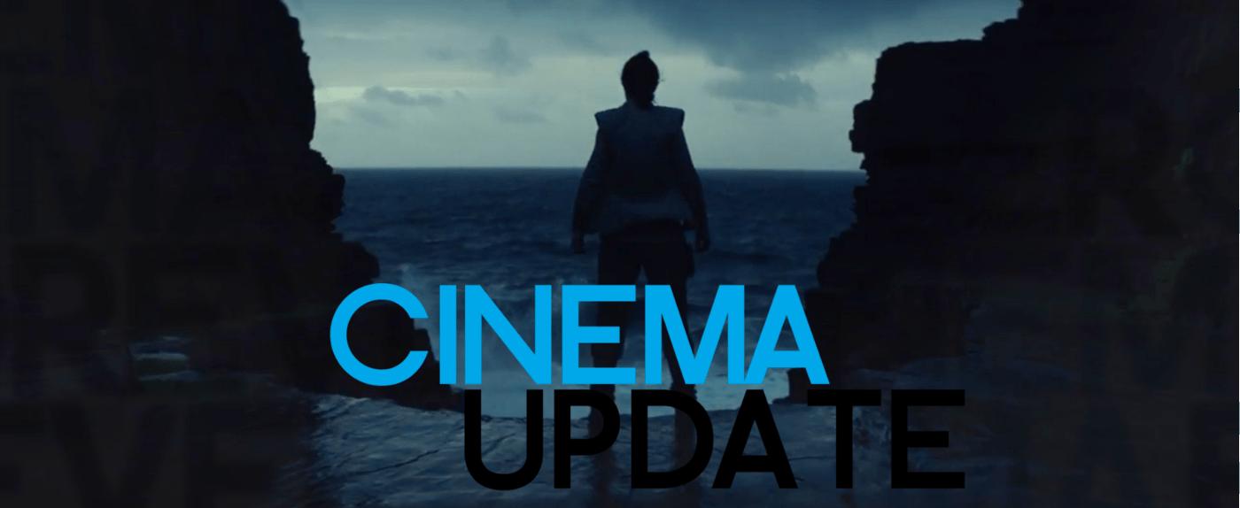 Cinema Update #52 – Cannes Lineup, Kathryn Bigelow, Thor 3 & Star Wars 8