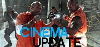 Cinema Update #53 mit Matthias Hopf – FF8 Spin-Off, Clint Eastwood, Aladdin & Kritik an Netflix