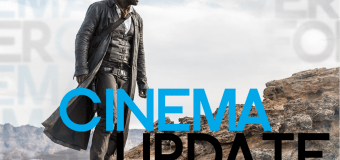 Cinema Update #55 mit Sebastian Moitzheim – Bond 25, GoT Spin-Offs, The Defenders & The Dark Tower